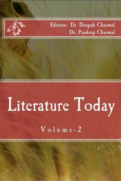 Literature Today Volume 2 - 2