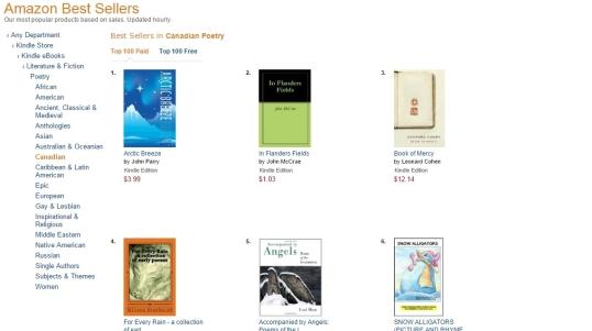 amazon best sellers 1