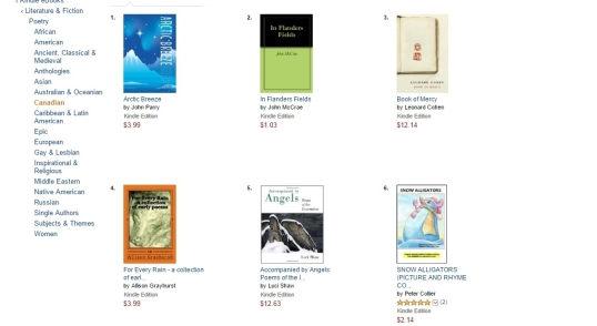 amazon best sellers 2