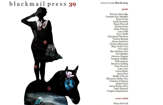 blackmail press 1