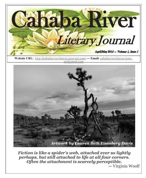 Cahaba River 1