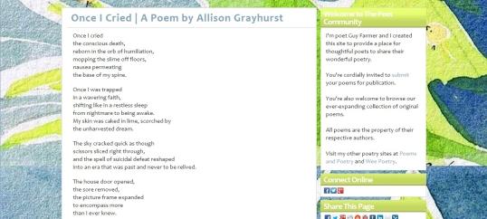 The Poet Community 2