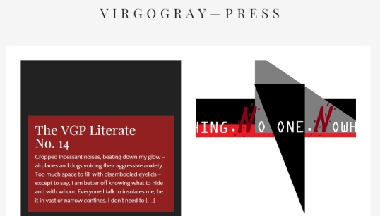 VGP Literate 1