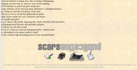 Scars deciding 2