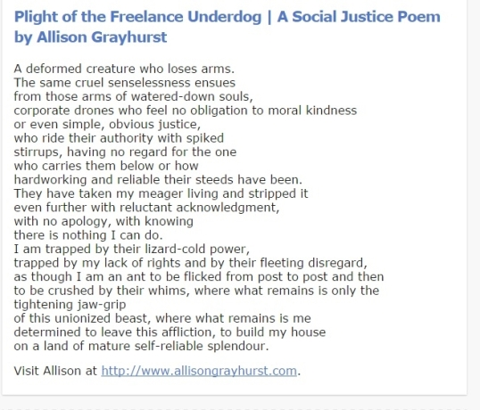 Social Justice 2