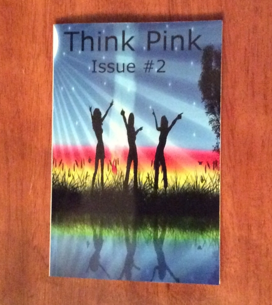 Think Pink cover