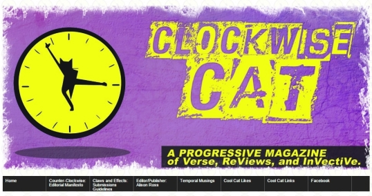 Clockwise Cat 4