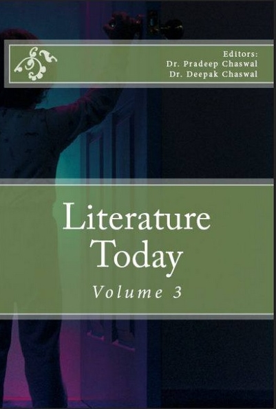 Literature Today Volume 3 - 2