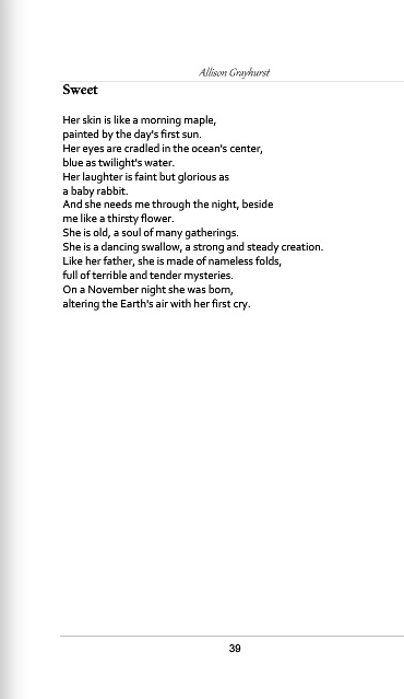 Poetry Quarterly 4