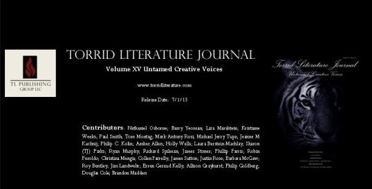 Torrid Literature XV 1