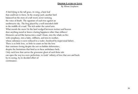 Torrid Literature XV 4