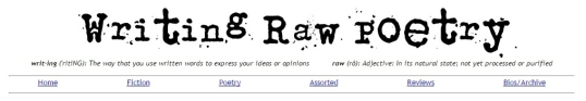 WritingRaw 1