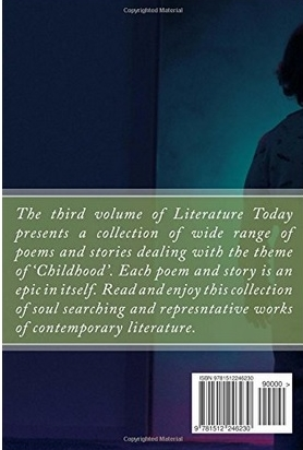 Literature Today Volume 3 - 5