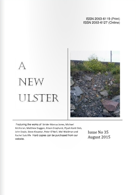 A New Ulster 1