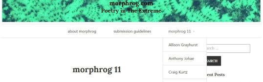 Morphfrog 3