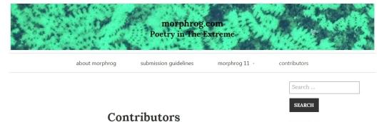 Morphfrog 6