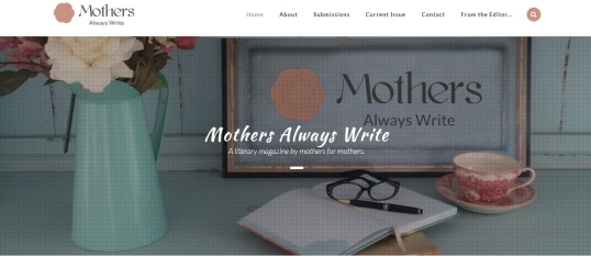 Mother's Always Write 6