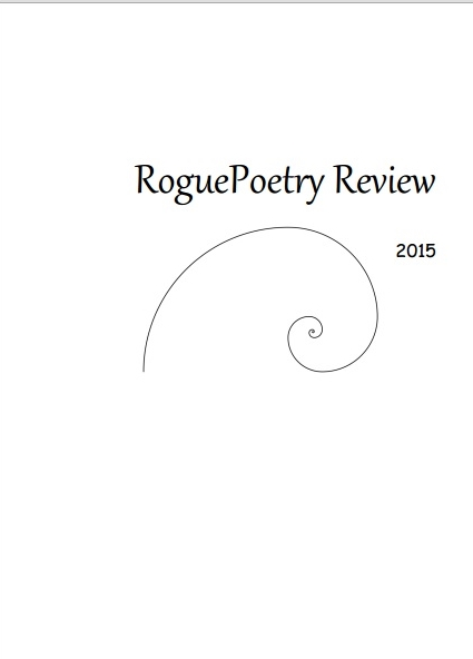 Rogue Poetry 2