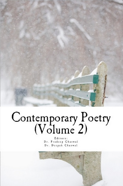 Contempory Poetry Volume 2- 1