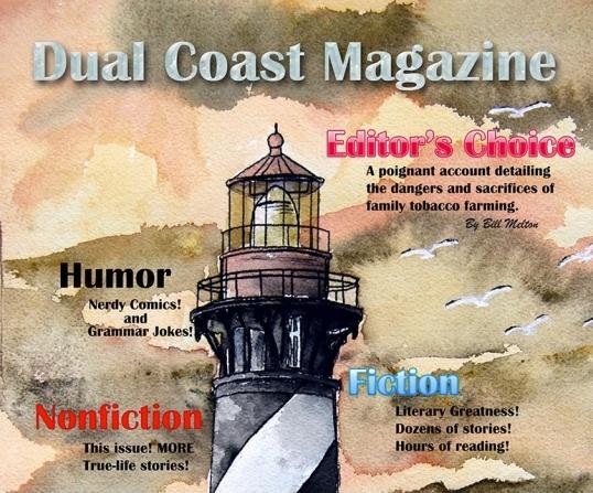 Dual Coast 6