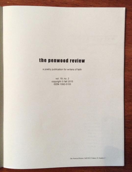 Penwood Review 2