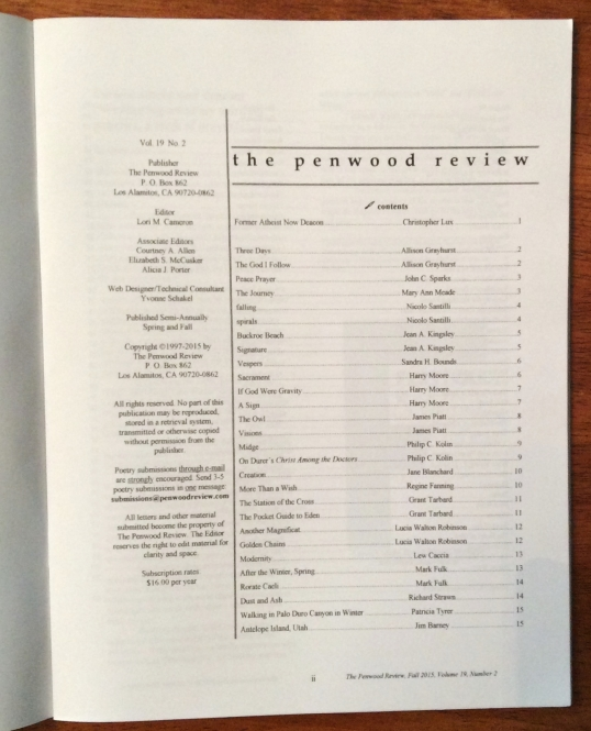 Penwood Review 3