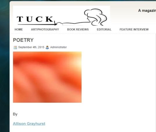 Tuck 1