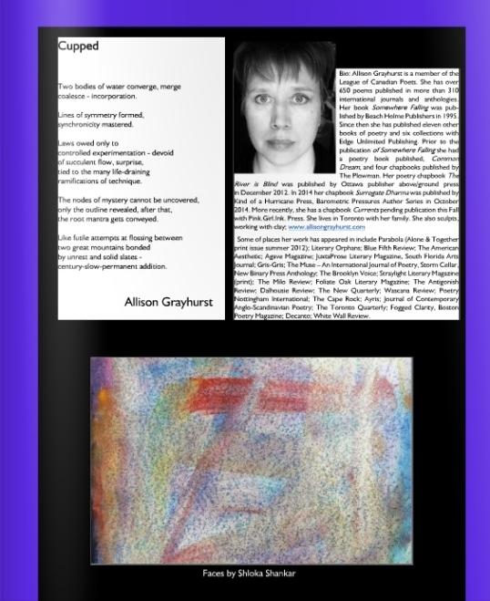 Calliope October 1