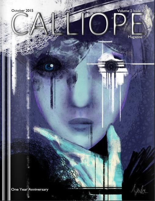 Calliope October 3