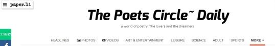 Poet's Circle 2