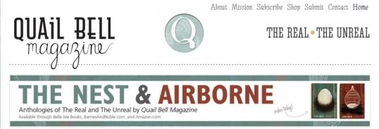 Quail Bell Magazine 4