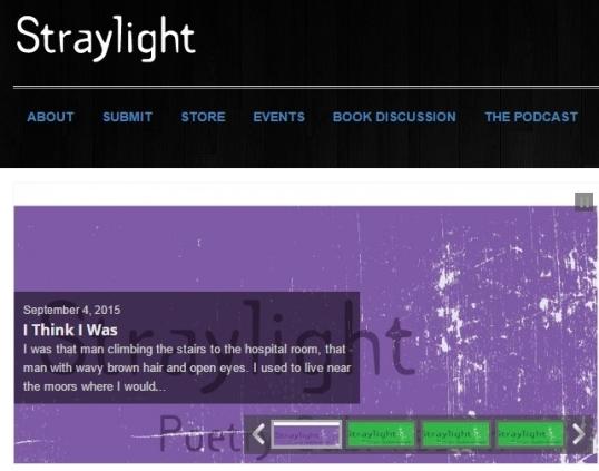 Straylight online 1