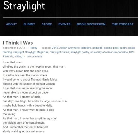 Straylight online 3