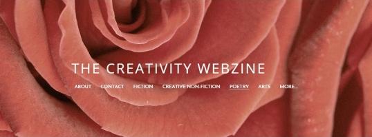 The Creative Webzine 1