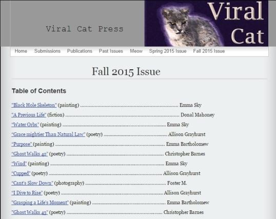 Viral Cat 1