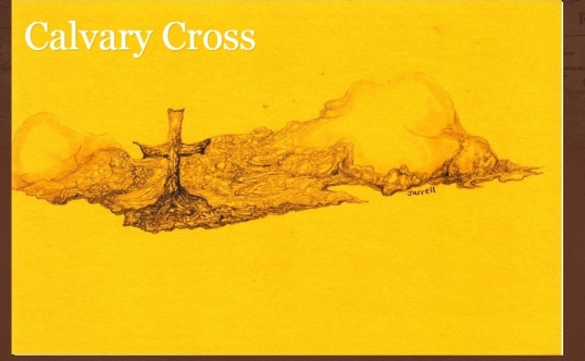 Calvary Cross 1