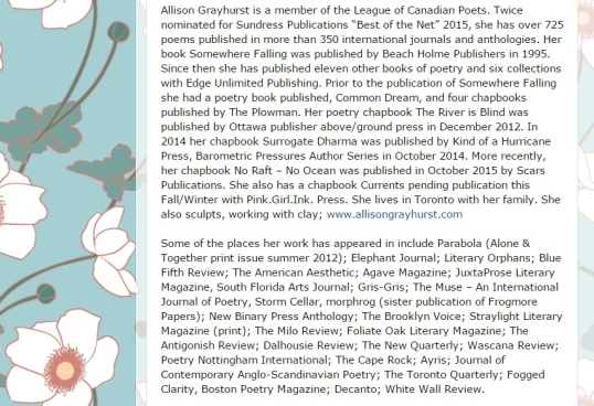 Indie Poets Indeed Nov 4
