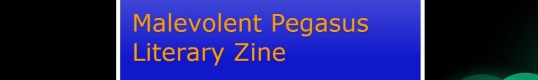 Malevolent pegasus Nov 1