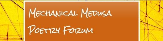 Mechanical Medusa Poetry Forum 1