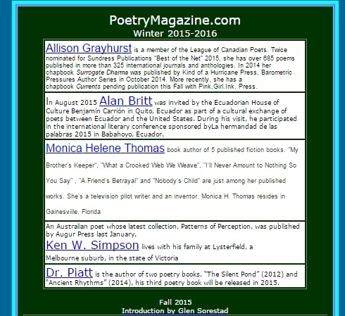 PoetryMagazine winter 1