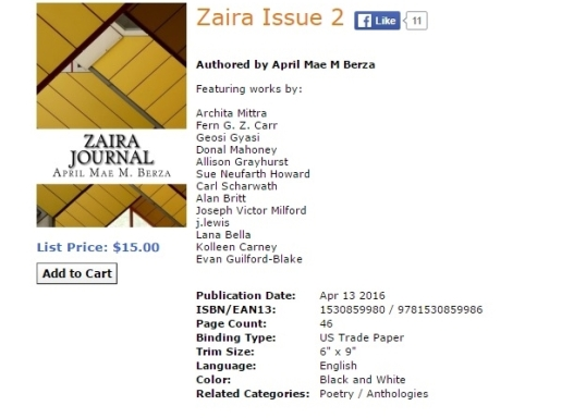 Zaira Journal 1 - Copy