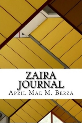 Zaira Journal 2 - Copy