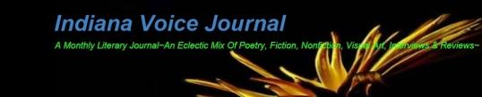 Indian Voice Journal Bits & Pieces 3