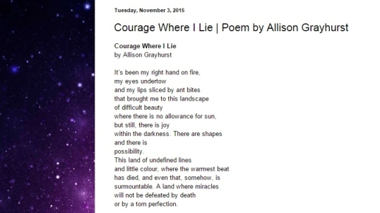 Lunar Lit Courage 2
