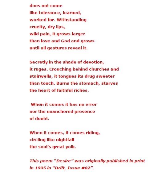 Keep poems alive 4