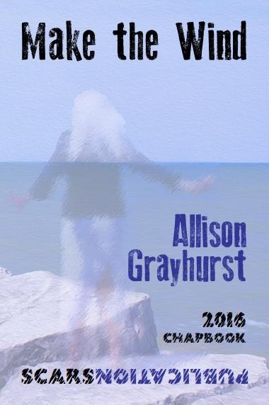 Publications | Allison Grayhurst