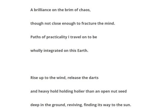 Random Poet Tree 4