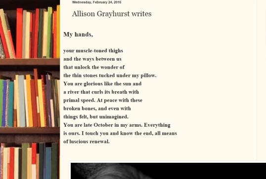 Duan's Poetree my hands 2