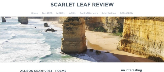 Scarlet Leaf Review 2
