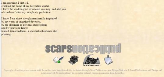 Scars Govinda 3